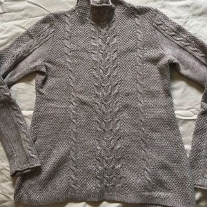Gap A Line sweater