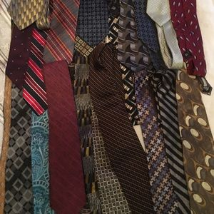 many Other - Neck ties