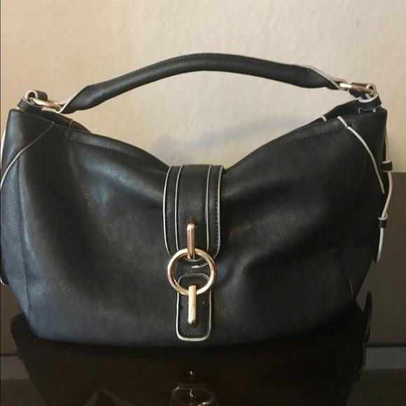 6ea0385b04e7 B. Lush by Passion black purse