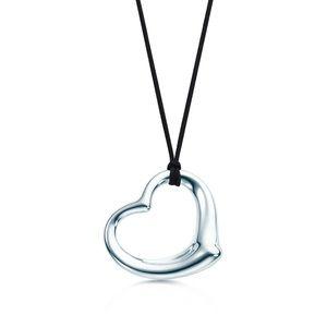 🌹SOLD🌹Auth. Tiffany & Co. Peretti XL Open Heart