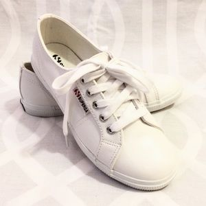 Superga Shoes   Superga Classic Low Top