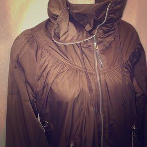 Adidas by Stella McCartney Jackets & Blazers - STELLA MCCARTNEY · ADIDAS Mauve Full Zip Jacket