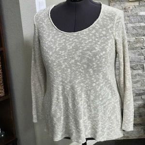 Eileen Fisher Sweaters - 🔥DEAL🔥EILEEN FISHER Linen and Cotton LightWeight