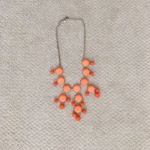 J.Crew Bubble Necklace