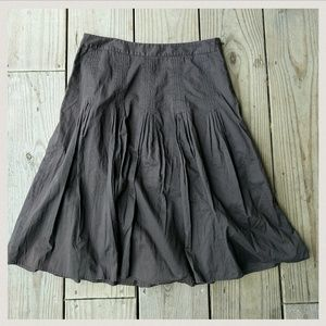 LOFT Dresses & Skirts - Super cute Ann Taylor LOFT skirt NWOT