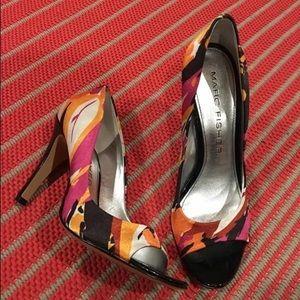 Marc Fisher Shoes - Designer colorful heels