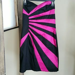 Jessica McClintock Dresses & Skirts - Jessica McClintock strapless dress
