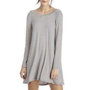 Sole Society Dresses & Skirts - StyleSaint Beechwood Striped Swing Dress - NWOT