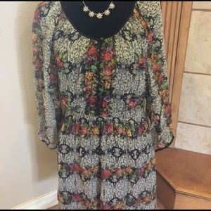 Sanctuary Dresses & Skirts - NWT Floral Dress