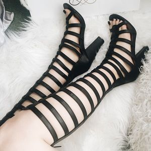 Michael Antonio Shoes - ✨HP✨ Jeselle Gladiator Sandals