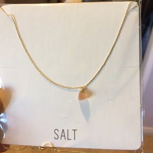 Salt Gypsy Jewelry - Dainty necklace✨💗