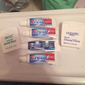 Other - Dental care pack