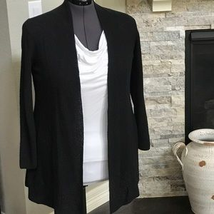 Eileen Fisher Sweaters - ⭐EILEEN FISHER⭐ Light Weight Wool from Italy Cardi