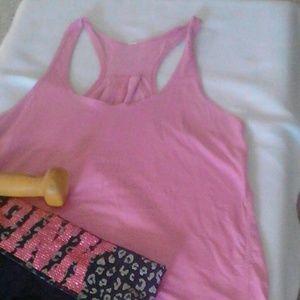 lululemon athletica Tops - Lulemon pink tank   / Sherbert anyone ? #lululemon