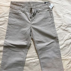 Gap 1969 perfect boot Corduroy pants