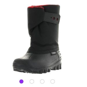 Tundra Other - Tundra Toddler Winter Boots - In GREAT Condition