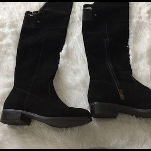 Sole society OTK boots size 6