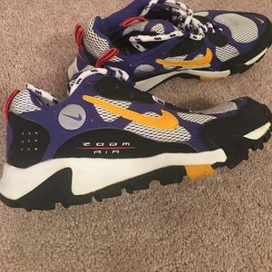 Nike Other - Nike Air Terra Albis shoes -