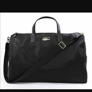 kate spade Handbags - NWT KATE SPADE Filipa Large Black Purse