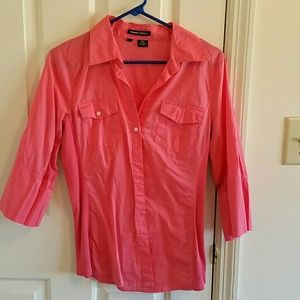 Sandra Ingrish Tops - Button down shirt