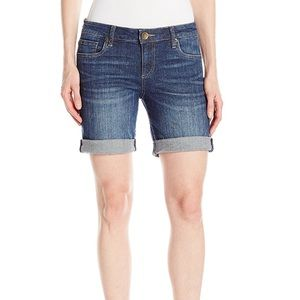 Kut from the Kloth Pants - Kut From The Kloth Catherine boyfriend shorts