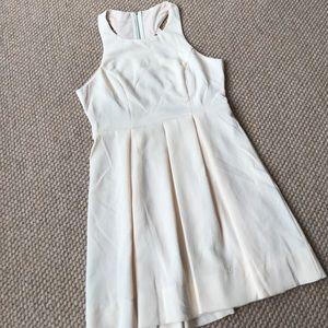 Lulu's Dresses & Skirts - LuLu's Cream Dress