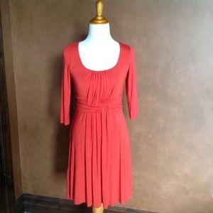 Bailey 44 Dresses & Skirts - Bailey 44 3/4 sleeve dress🌷