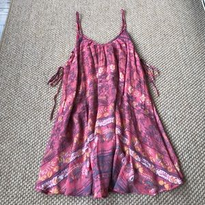 "Kimchi Blue Dresses & Skirts - Urban Outfitters ""Kimchi Blue"" Dress"