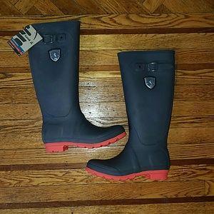 Kamik Shoes - Kamik rain boots
