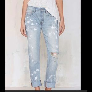 brush up boyfriend jeans J1-J6