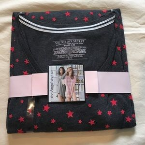 Victoria's Secret Angel sleep tee