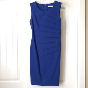 Calvin Klein Dresses & Skirts - Calvin Klein Sheath Dress