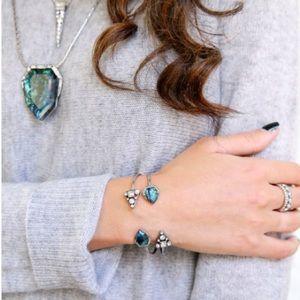 Chloe + Isabel Jewelry - Northern Lights Open Cuff