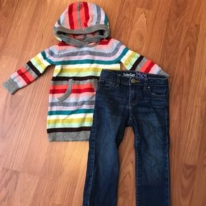 GAP Other - Baby Gap outfit