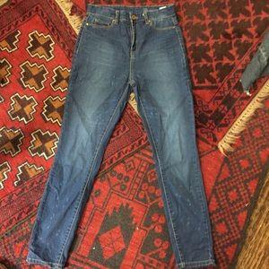 Blank NYC Denim - BLANKNYC high waisted skinny jeans