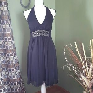 connected apparel Dresses & Skirts - Halter party dress