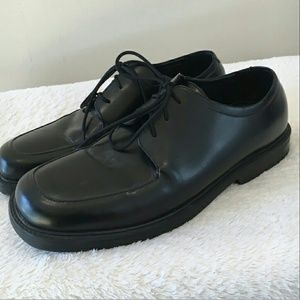 Nunn Bush Other - Nunn Bush gel sport leather shoe