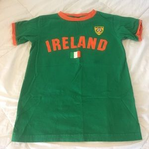 Other - Ireland 🇮🇪 T shirt Small