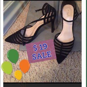 Anne Michelle Shoes - ✅$ 19 SALE ✅👠ANNE MICHELLE HEELS SIZE 6.5👠