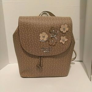 Guess Backpack - NWT