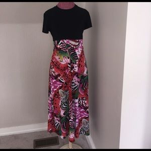 Norma Kamali Dresses & Skirts - Norma Kamali Maxi Dress