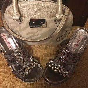2 Lips Too Shoes - 👏ELEGANT & COMFY DRESS UP SHOES👏