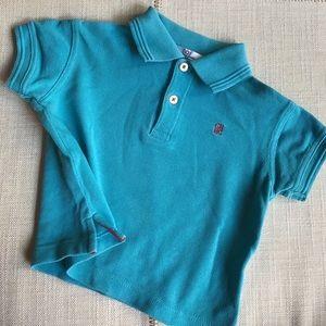 Carolina Herrera Other - Carolina Herrera CH baby polo shirt