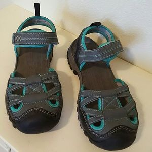 Northside Shoes - River Sandals!