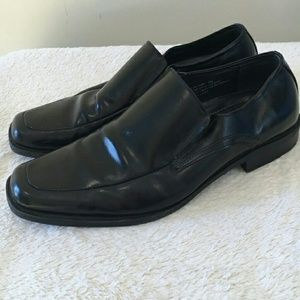 Stacy Adams Other - Stacy Adam's leather slip ons