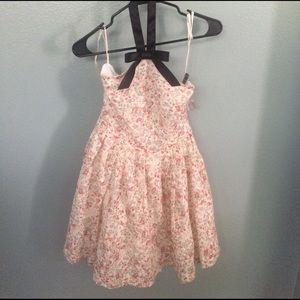 Rodarte Dresses & Skirts - Flower print dress