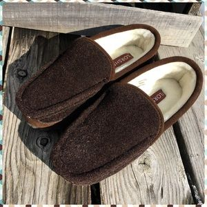 Florsheim Other - 🆕List! Florsheim Suede Loafer Slippers! NIB!