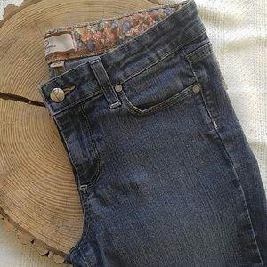 Paige Jeans Denim - Paige Peg Skinny Leg Jeans
