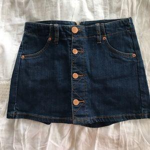 STS Blue Pants - Cute STS Blue skort