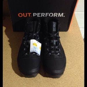 8fe179e77de Merrell Men's Overlook 6 Ice Plus Waterproof Boots NWT